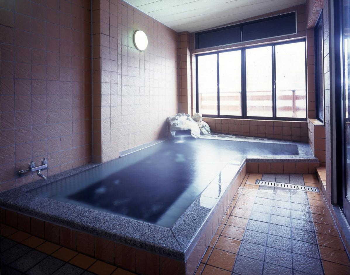 半次郎|天然温泉風呂
